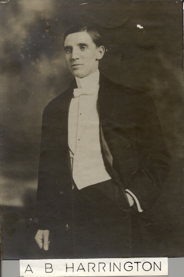 A.B. Harrington
