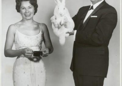 Bill & Sally Tadlock