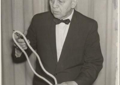 Bill Williston