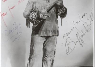 Buffalo Bill Carson