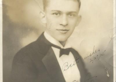 Clayton G. Brown