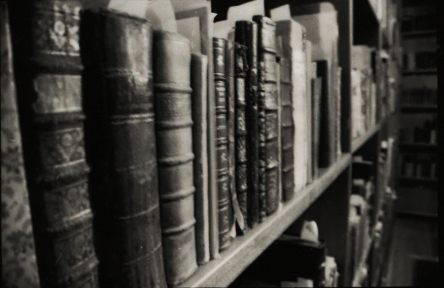 Library | Conjuring Arts