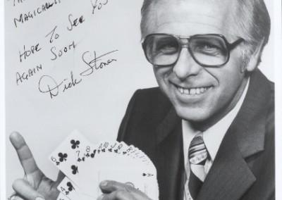 Dick Stone