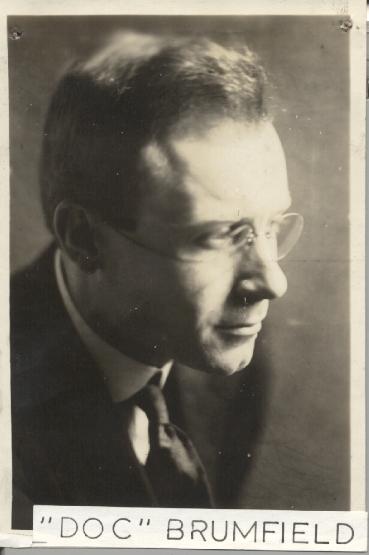 'Doc' Brumfield