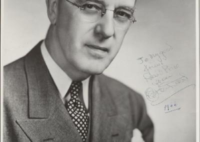 Ed Dart