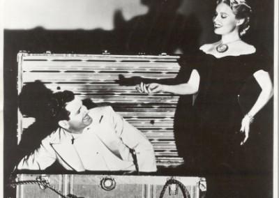 Eddie and Lucille Burnette