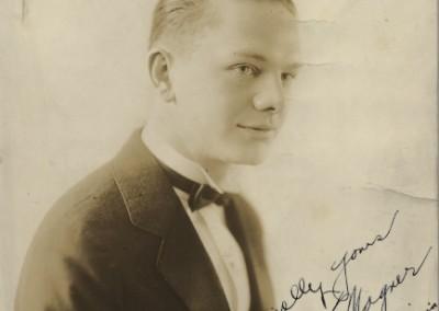 Edward J. Magner
