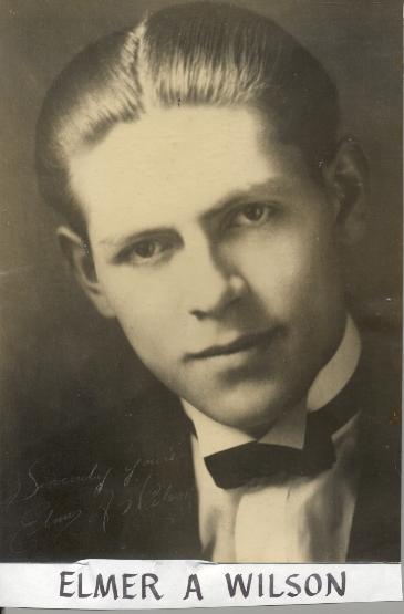 Elmer A. Wilson