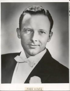 Fred Mintz