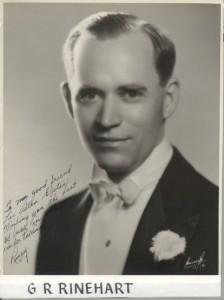 G.R. Rinehart