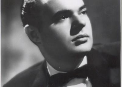 George Rowe
