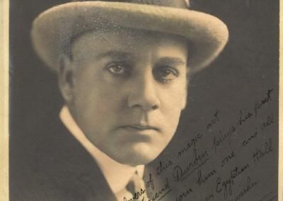 George Staples