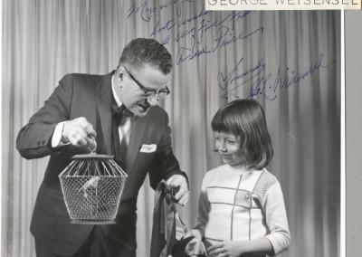 George Weisensel