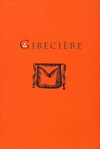 Gibecière Vol. 2, No. 2