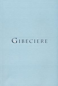Gibecière Vol. 4, No. 1