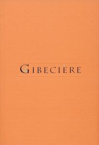 Gibecière Vol. 4, No. 2