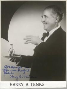 Harry A. Tunks