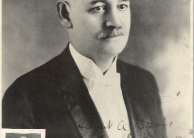 Herbert A. Davis