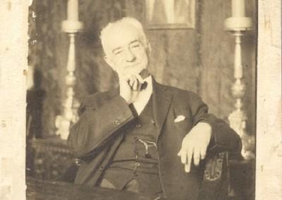Isaac Twamley
