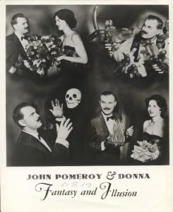 John Pomeroy & Donna