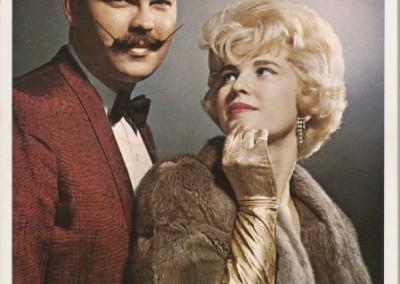 John Pomeroy & Donna - Fantasy and Illusion
