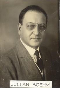Julian Boehm