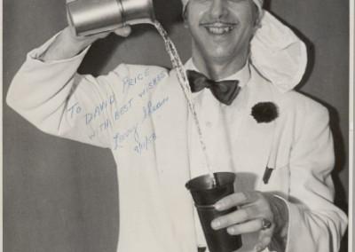 Larry Shean
