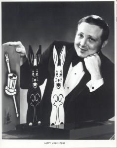 Larry Valentine