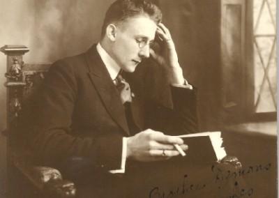 Louis S. Gore