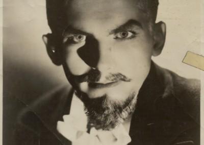 Marlowe - Eugene Pronk