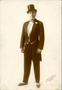 Marshall Montgomery