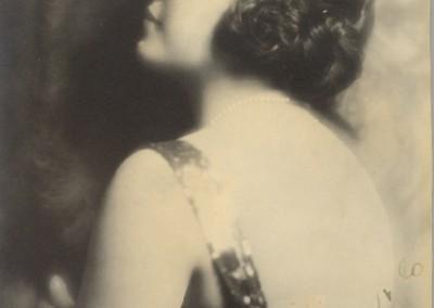 Mrs. Walter Baker