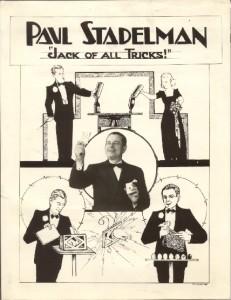Paul Stadelman