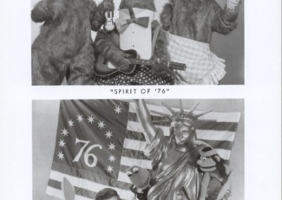 Philip Morris - Spirit of '76