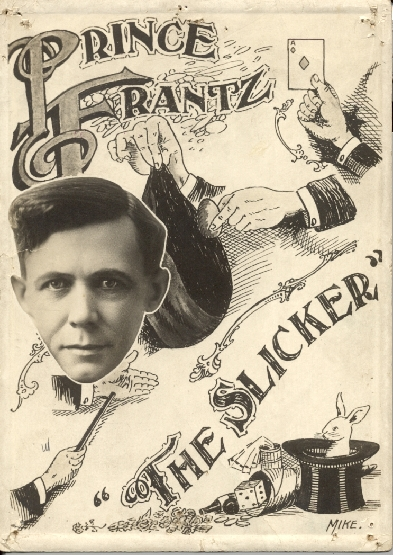 Prince Frantz