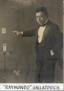 'Raymondo' Gallatovich