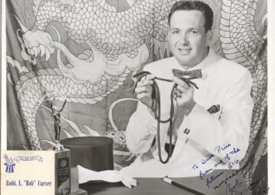 Robert L. 'Bob' Carver