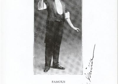 Welsh Miller