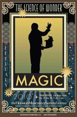 Magic: The Science of Wonder