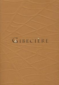 Gibecière Vol. 6, No. 1 Shipping Now!