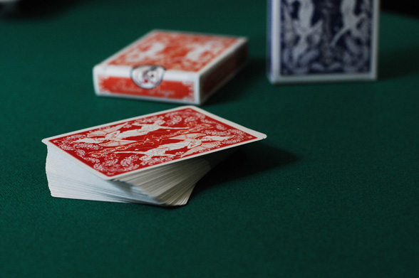 Pr1me Playing Cards From Italy Now Available Sold Out Conjuring Arts
