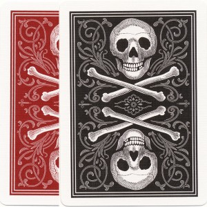 NEW Skull and Bones Professional Bicycles!
