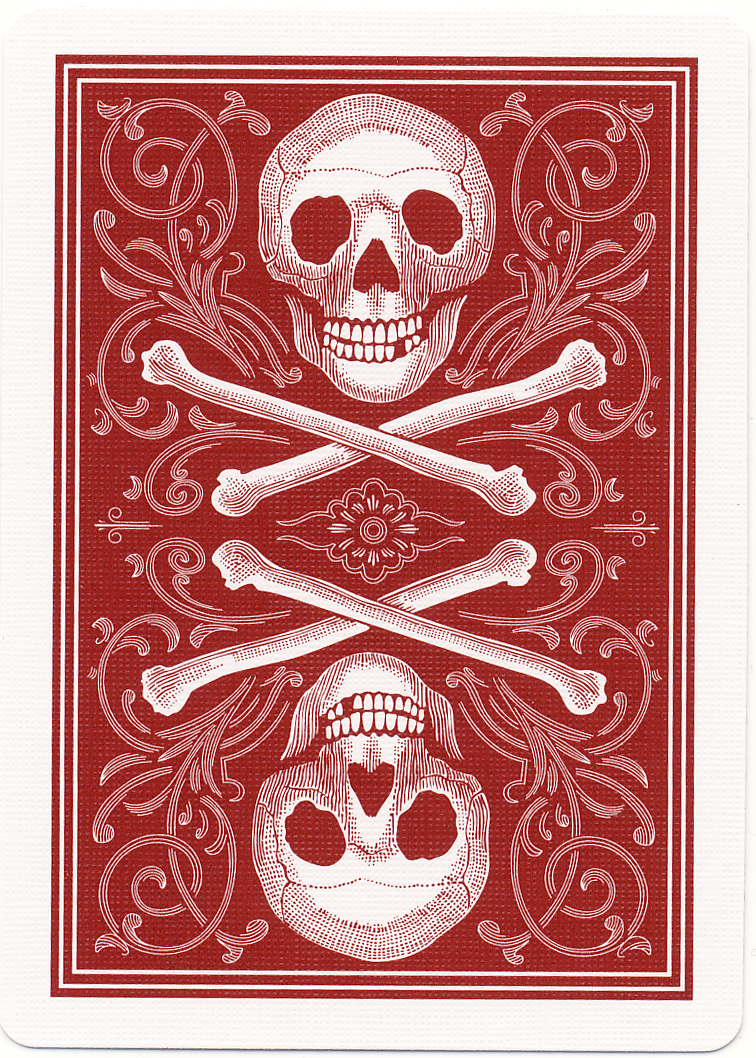 NEW Skull and Bones Professional Bicycles!     Conjuring Arts