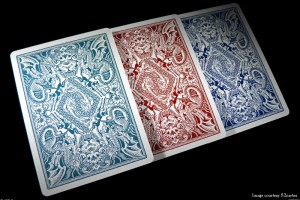 NEW! Legends…One of the Most Beautiful Decks Ever!