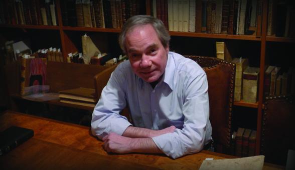 David Roth: Master in Residence