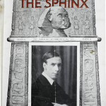 The Sphinx vol 9-257