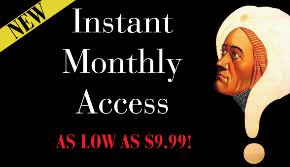 Instant Monthly