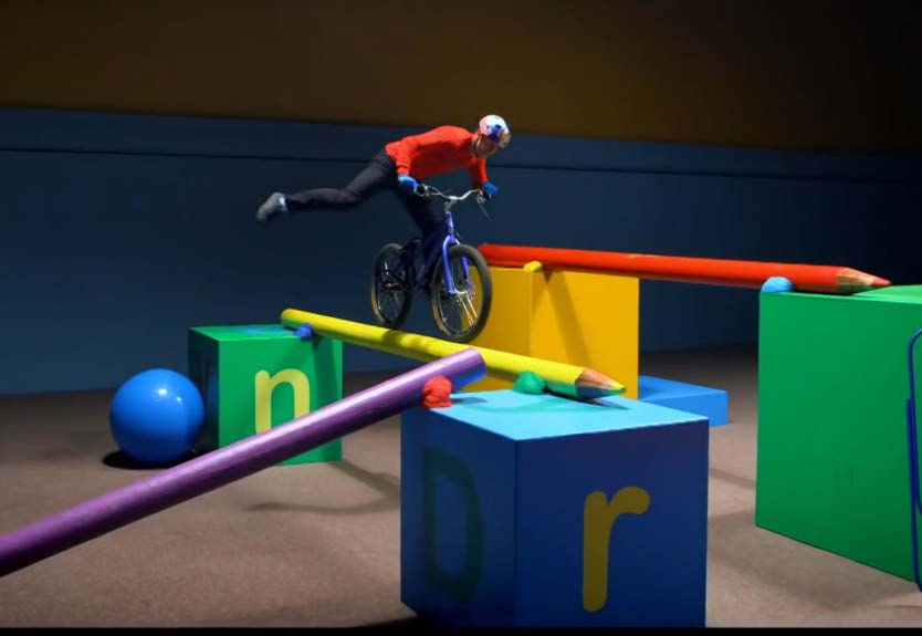 You Won't Believe Your Eyes! Danny MacAskill is Amazing!