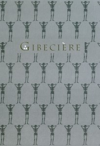 Gibeciere 17 Cover