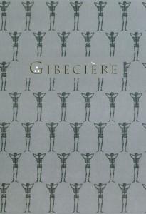 Gibecière 17, Volume 9, Number 1
